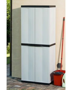 Large Garden Storage Trend Line Cupboard